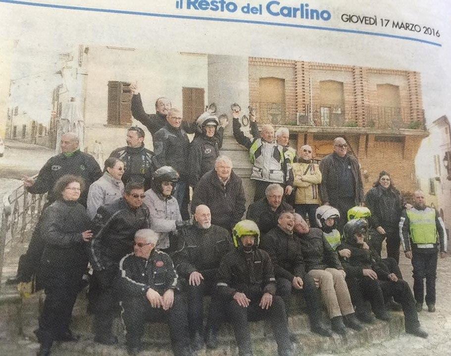 il Resto del Carlino 1703.2016  (1)