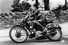 Stanley Woods 1935
