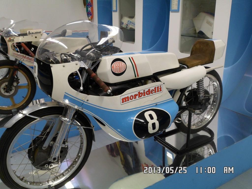 Morbidelli 201300058